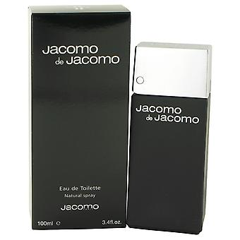 Jacomo Men Jacomo De Jacomo Eau De Toilette Spray By Jacomo