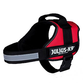 Julius K9 Harness Julius K9 Red  (Dogs , Walking Accessories , Harnesses)