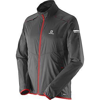 Salomon Men Agile Jacket Laufjacke - 371143