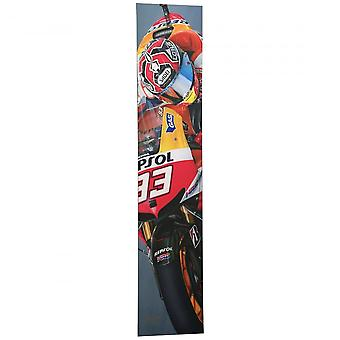 Steve Whyman Marc Marquez 93 Limited Edition Canvas