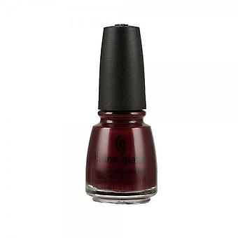 China Glaze Cina smalto smalto-cuore dell'Africa