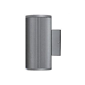Konstsmide Siracusa Wall Lamp Double GU10