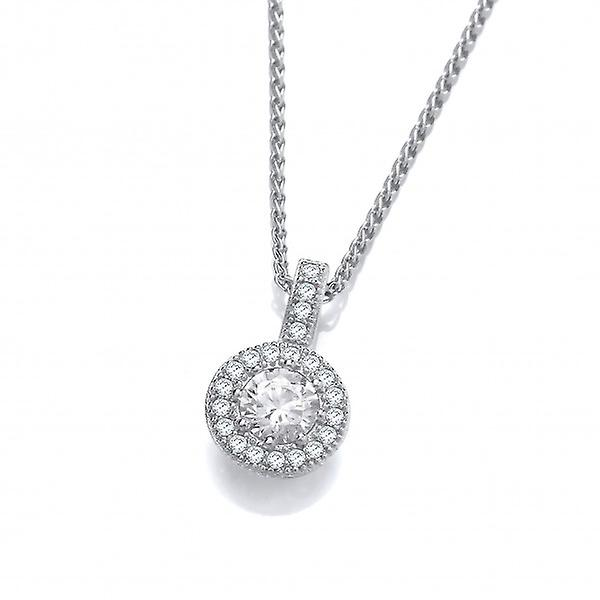 Cavendish French I'm Cute CZ Pendant without Chain