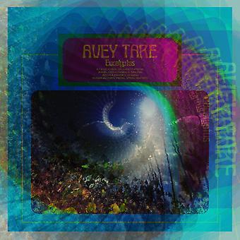 Avey Tare - Eucalyptus [Vinyl] USA import