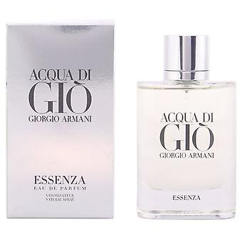 Armani Essenza Acqua di Gio for Men Eau de Parfum (Man , Perfumes , Perfumes)