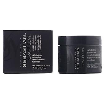 Sebastian professionel Sebastian Craft Clay 50 Ml