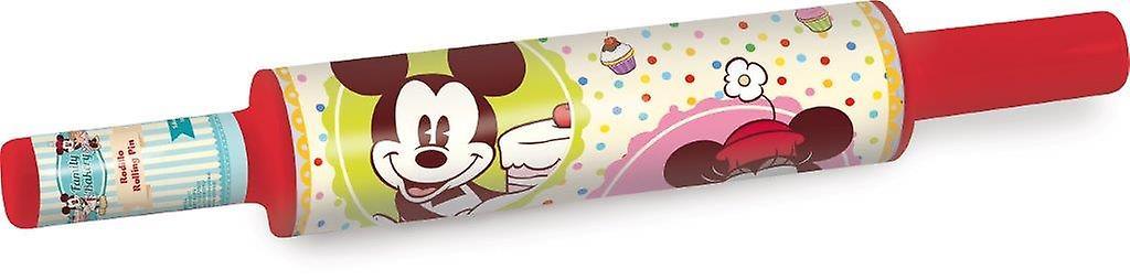 Mickey Mouse Mini Mattarello Disney Cake Design