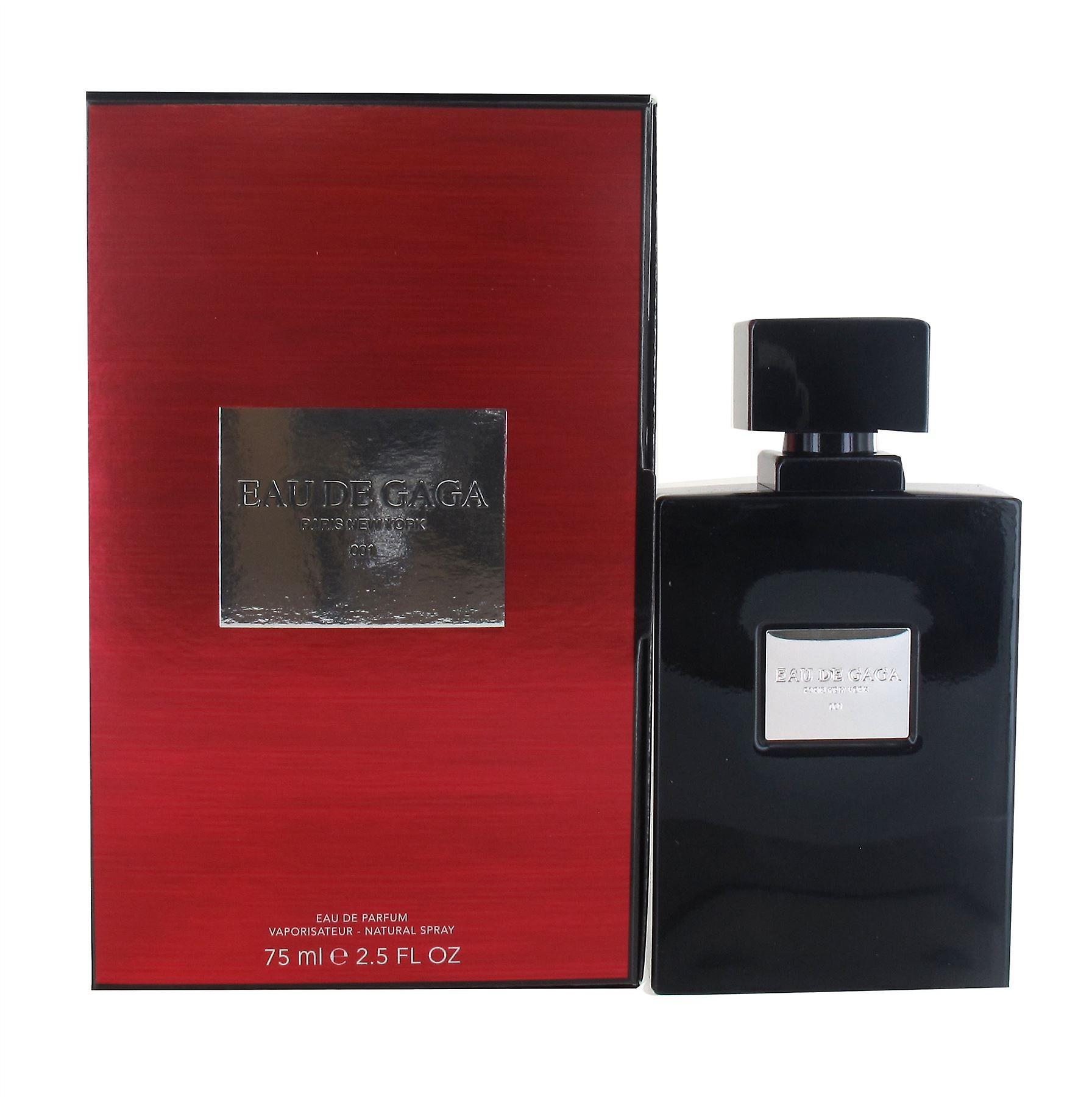 Lady Gaga Eau De Gaga 75ml Eau de Parfum Spray for Women