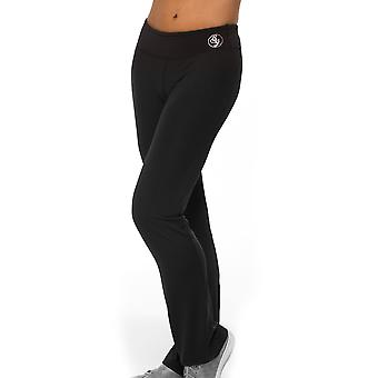 Bad Girl Fitness Pants - Black