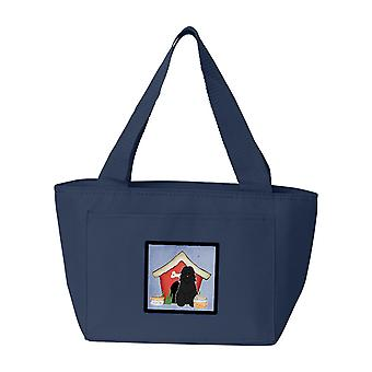Dog House Collection Bouvier des Flandres Lunch Bag
