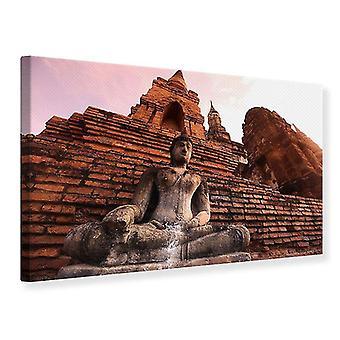 Canvas Print Sukhothai