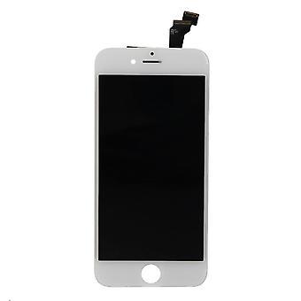 iPhone 6 AAA + LCD skärm-vit