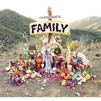 Hanni El Khatib - Family/Penny [Vinyl] USA import