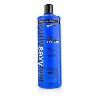 Sexy Hair begreber krøllet Sexy Hair krølle forbedre balsam - 1000ml/33.8 oz