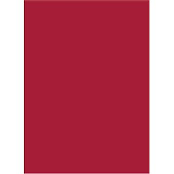 Hunkydory Adorable Scorable A4 Cardstock-Poinsettia Red AS961