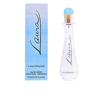 Laura Biagiotti Laura Eau De Toilette Vapo 25ml New Scent Fragrance Womens Spray