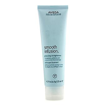 Aveda Smooth Infusion Glossing Straightener (New Packaging) 125ml/4.2oz