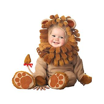 Lil' Lion King of Jungle Animal Baby Boys Infant Costume
