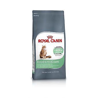 Royal Canin Cat Food spijsvertering zorg droge Mix 10 kg.