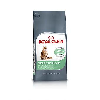 Royal Canin Katze Essen Verdauung Care Dry Mix 10 kg.