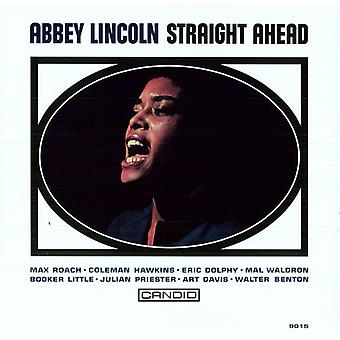 Abbey Lincoln - ligeud [Vinyl] USA Importer