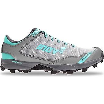 X-Claw 275 Womens Trail Running Shoes Chill Silver