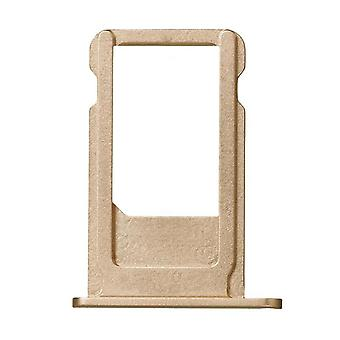 6 or tiroir de carte SIM pour iPhone s Plus | iParts4u