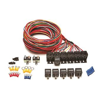 Painless 30108 Relay Bank - Package of 6