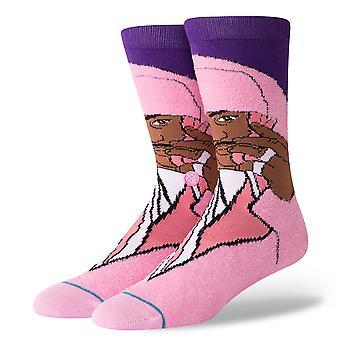 Haltung Cam'ron Socken - Pink