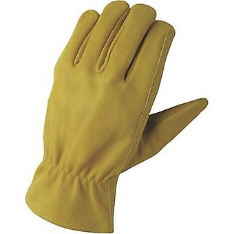 Full-grain leather Work glove Size (gloves): 7, S EN 388 CAT II FerdyF. CONDUCTOR 1610 1 pc(s)