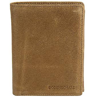Bodenschatz Malaga leather purse wallet wallet 8-080 ML 42