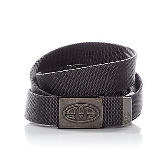 Animal Asphalt Grey SP18 Rexx Web Belt