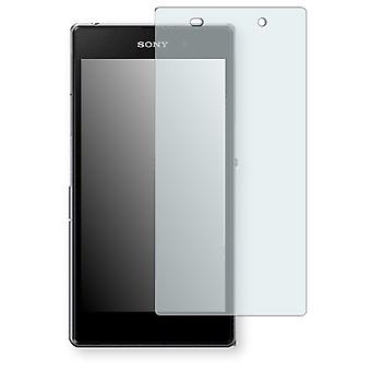 Sony Xperia C6902 screen protector - Golebo crystal clear protection film