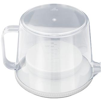 Judge Kitchen, 2.2kg Transparent Jug Scale