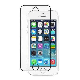 Verre trempé écran protecteur iPhone 5/5 s/voir transparent