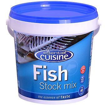 Wesentlichen Küche Gluten freie Fisch Mix auf Lager