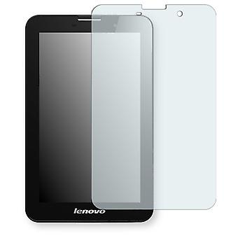 Lenovo IdeaTab A3000 Wi-Fi screen protector - Golebo crystal clear protection film