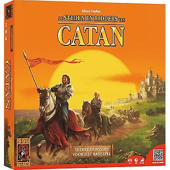 Catan: Steden en Ridders