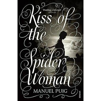 Kiss of the Spider Woman af Manuel Puig - T. Colchie - 9780099342007