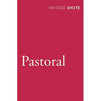 Pastoral by Nevil Shute Norway - 9780099530138 Book