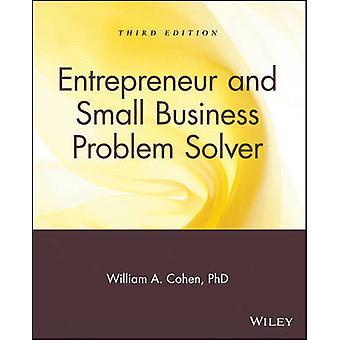 Entrepreneur et Small Business Problem Solver (3e édition révisée)