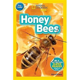 Buzz - Bee! (National Geographic Readers) by Jennifer Szymanski - 978