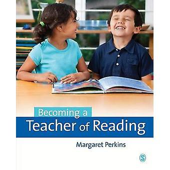 Staje się nauczycielem czytania przez Margaret Perkins - 9781446273142 książki