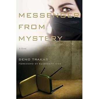 Messenger från mysterium - en roman av Deno Trakas - Elizabeth Cox - 9781