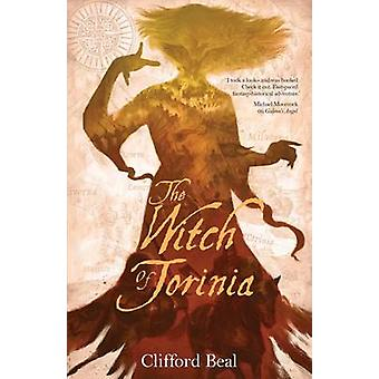 The Witch of Torinia by Clifford Beal - 9781781085127 Book