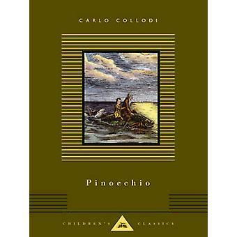 Pinocchio by Carlo Collodi - 9781857155167 Book