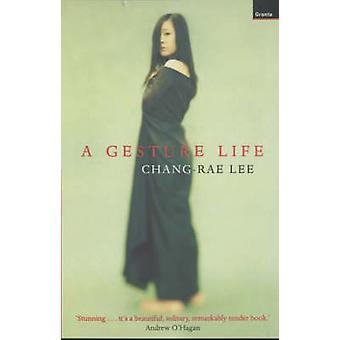 A Gesture Life (New edition) by Chang-rae Lee - 9781862074019 Book