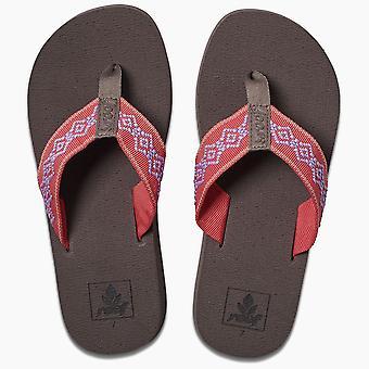 Reef Womens Sandals ~ Sandy calypso