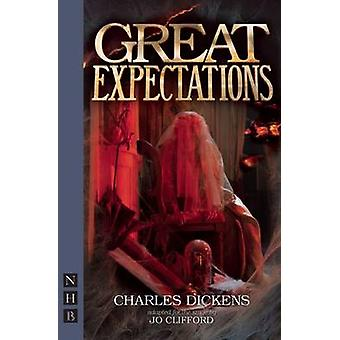 Great Expectations by Charles Dickens - Jo Clifford - 9781848420670 B