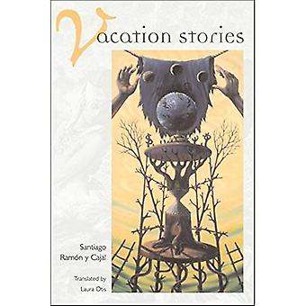 Vacation Stories: Five Science Fiction Tales